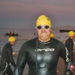 Russell - Ironman Lanzarote